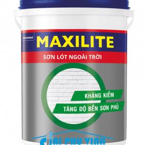 Sơn lót ngoài trời Maxilite - Sơn lót ngoại thất Maxilite cao cấp chính hãng