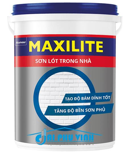 Sơn lót trong nhà Maxilite – Sơn lót nội thất Maxilite cao cấp chính hãng
