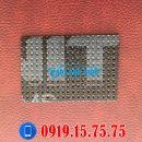 Màng khò nóng chống thấm Extrabit mặt cát 3 mm. Đặt hàng Lh 0919157575