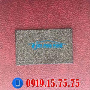 Màng chống thấm tự dính Laribit 1.5 mm mặt cát nhập khẩu Italia. LH 0919157575