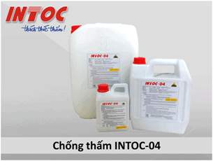 Chống thấm INTOC 04