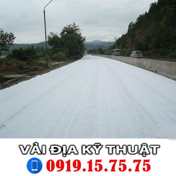 Cung cấp vải địa kỹ thuật tại TPHCM. Đặt hàng Lh 0919157575
