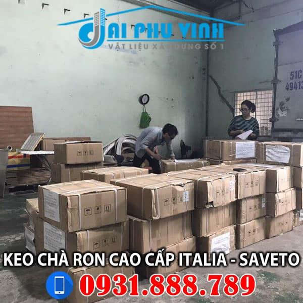Tổng kho keo chít mạch cao cấp saveto TPHCM. Lh 0931888789