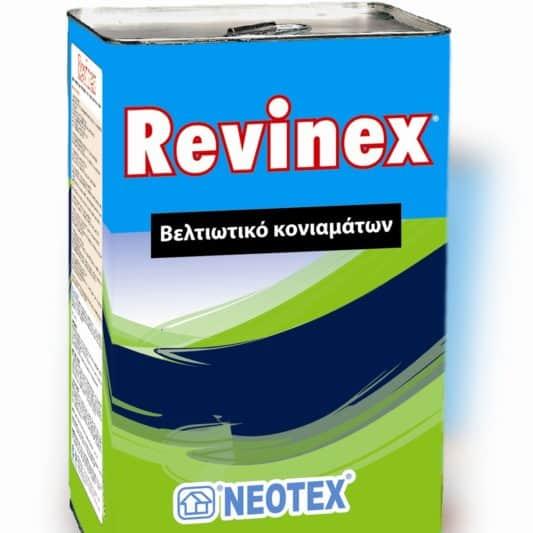 Sơn lót Revinex – Hãng Neotex Hy Lạp – Lh đặt hàng 0919157575